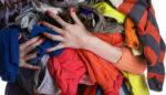 состояние одежды